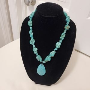 Charming Charlie Fasion Jewelry Necklace